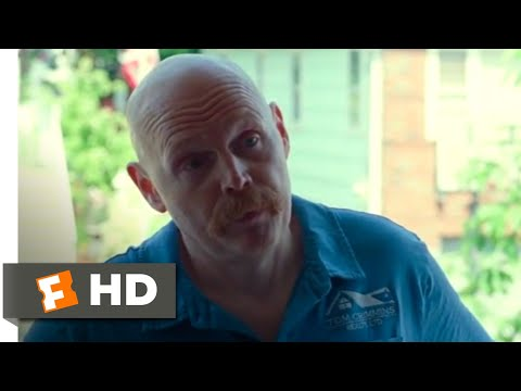 The King of Staten Island (2020) - Angry Father Scene (2/10) | Movieclips