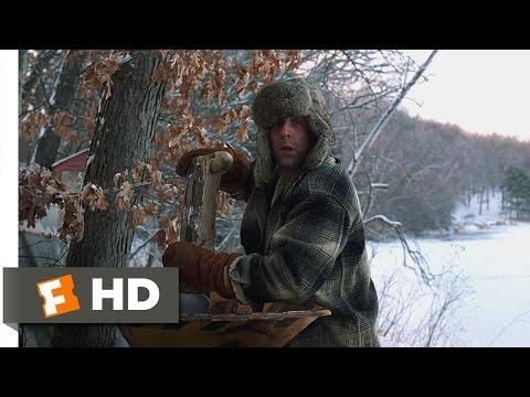 Fargo (1996) - The Wood Chipper Scene (11/12)   Movieclips