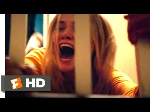 Halloween (2018) - Killing The Babysitter Scene (4/10)   Movieclips