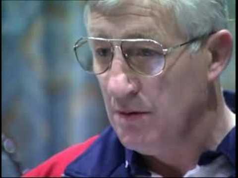 Lions Rugby Tour 1997 South Africa - Motivational Speech