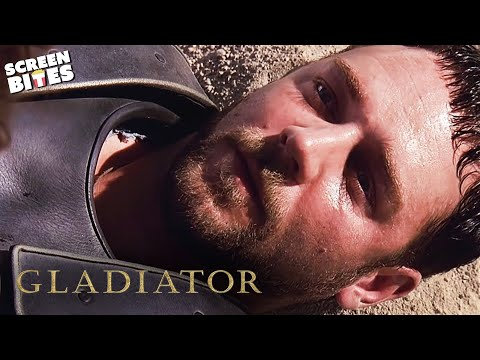 The Death of Maximus | Gladiator | Screen Bites