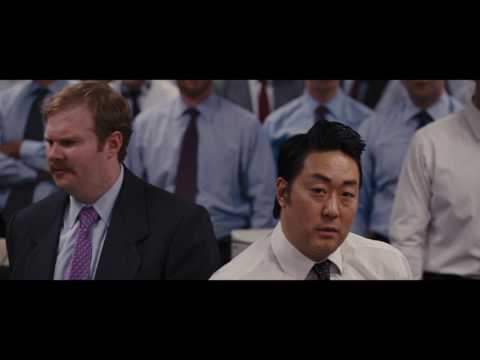 The Wolf of Wall Street (2013) | (3/3) | Not Leaving
