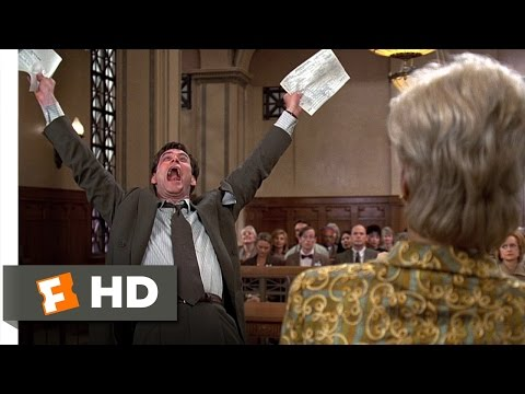 Liar Liar (9/9) Movie CLIP - And the Truth Shall Set You Free! (1997) HD