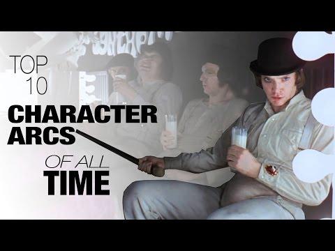 Top 10 Best Character Arcs in Film