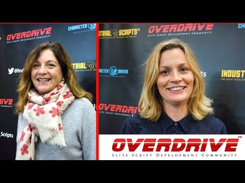 What is OVERDRIVE?