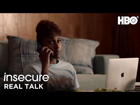 Insecure: Real Talk | HBO