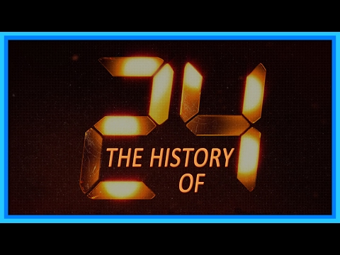 """The History of """"24"""""""