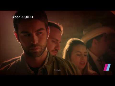 Blood & Oil   Trailer   Showmax