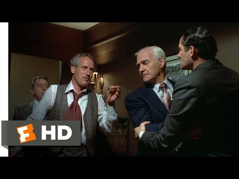 The Sting (3/10) Movie CLIP - A Game of Jacks (1973) HD