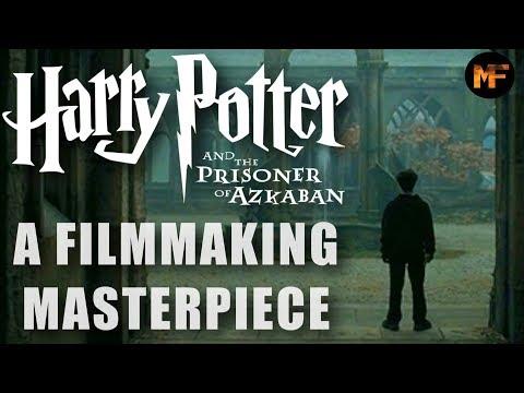 The Prisoner of Azkaban Film: A Cinematic Masterpiece (Video Essay)