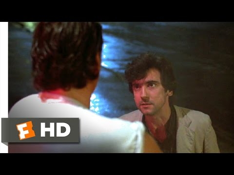 After Hours (1985) - Just Let Me In Scene (7/9) | Movieclips