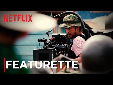 BEASTS OF NO NATION   Cary Fukunaga Featurette   Netflix