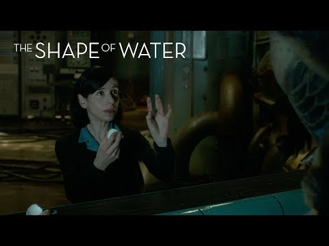 THE SHAPE OF WATER   Extended Preview   FOX Searchlight