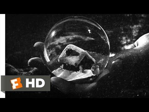Citizen Kane - Famous Last Words Scene (1/10)   Movieclips