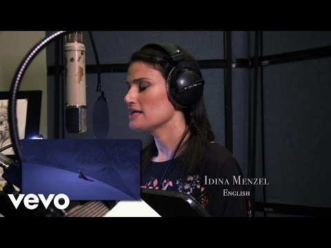 """Let It Go - Behind The Mic Multi-Language Version (from """"Frozen"""")"""