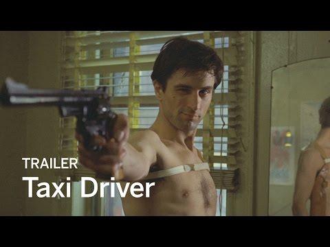 TAXI DRIVER in 4K Trailer   TIFF 2016