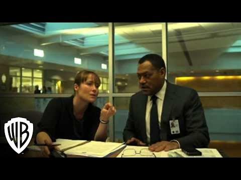 Contagion | Trailer | Warner Bros. Entertainment