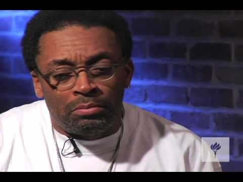 Interview with Spike Lee
