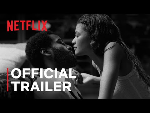 Malcolm & Marie | Official Trailer | Netflix