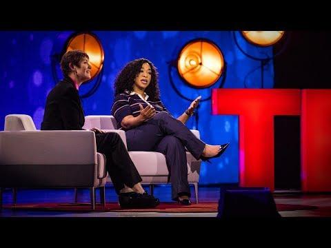 The future of storytelling | Shonda Rhimes and Cyndi Stivers