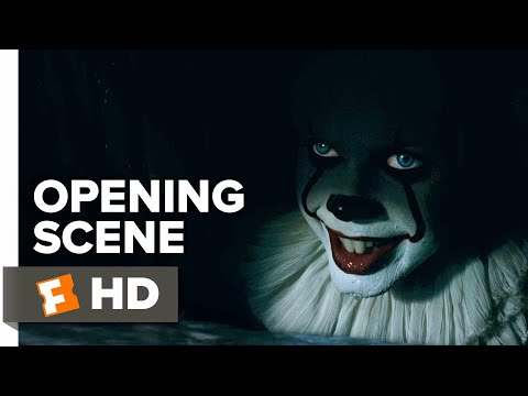 It Opening Scene (2017)   Movieclips Trailers