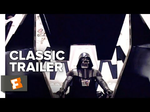 Star Wars: Episode V - The Empire Strikes Back (1980) Trailer #1   Movieclips Classic Trailers