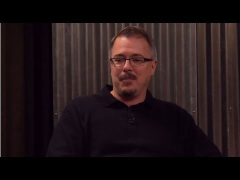 Breaking Bad creator Vince Gilligan discusses the role of showrunner