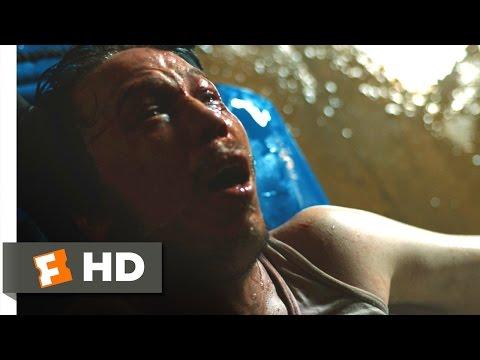 Zero Dark Thirty - When You Lie, I Hurt You Scene (1/10) | Movieclips