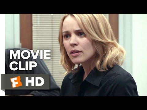 Spotlight Movie CLIP - After the System (2015) - Michael Keaton, Rachel McAdams Drama HD