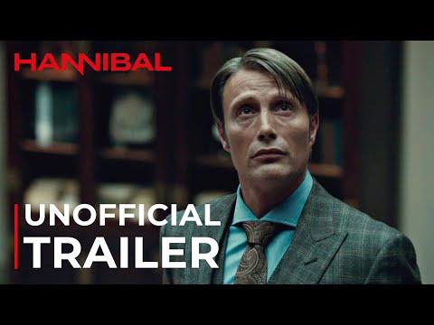 Hannibal - Netflix Trailer