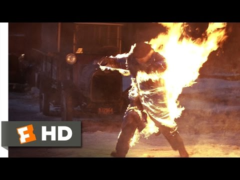 Hoffa (1/5) Movie CLIP - Explosive Accident (1992) HD