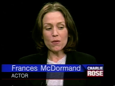 Fargo: The Coen Brothers and Frances McDormand interview (1997)