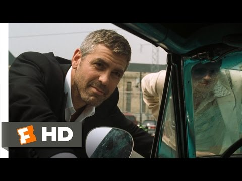 Ocean's Eleven (5/5) Movie CLIP - Personal Effects (2001) HD