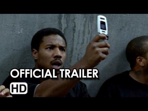 Fruitvale Station Official Trailer #1 (2013) Michael B. Jordan Movie HD