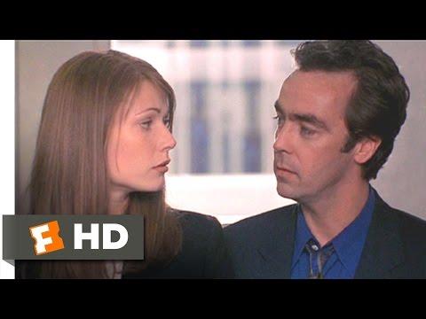 Sliding Doors (12/12) Movie CLIP - Meeting Again in the Elevator (1998) HD