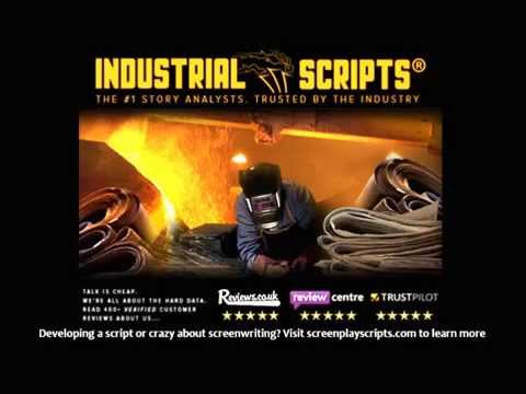 Jack Thorne - The Insider Interviews by Industrial Scripts®