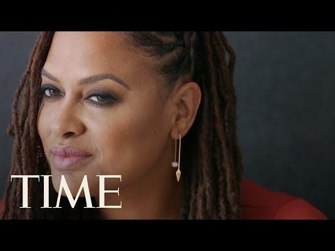 Ava DuVernay On Her Journey To Become The First Black Woman To Direct An Oscar Nominated Film | TIME