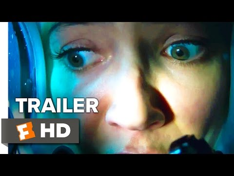 47 Meters Down Trailer #1 (2017)   Movieclips Trailers