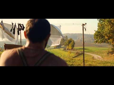 Inglourious Basterds - Opening Scene