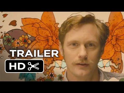 The Diary of a Teenage Girl Official Trailer #1 (2015) - Alexander Skarsgård, Kristen Wiig Movie HD