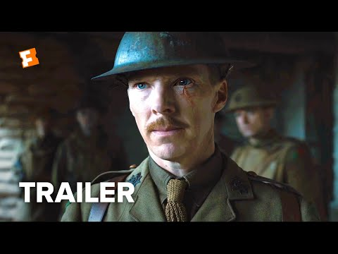 1917 Trailer #1 (2019)   Movieclips Trailers