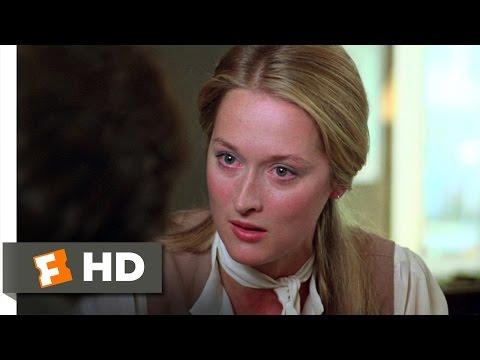Kramer vs. Kramer (4/8) Movie CLIP - I Want My Son (1979) HD