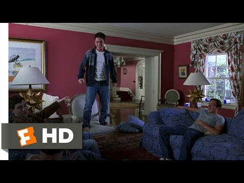 American Pie (4/12) Movie CLIP - Masters of Our Sexual Destiny (1999) HD