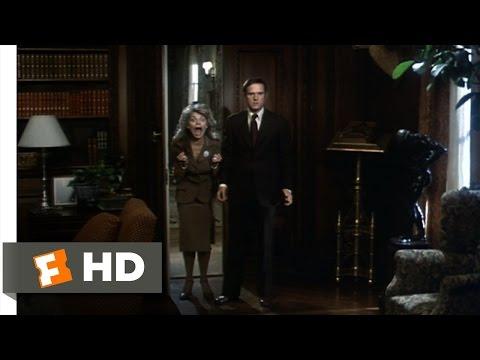 Heaven Can Wait (2/8) Movie CLIP - I Don't Frighten Anybody (1978) HD