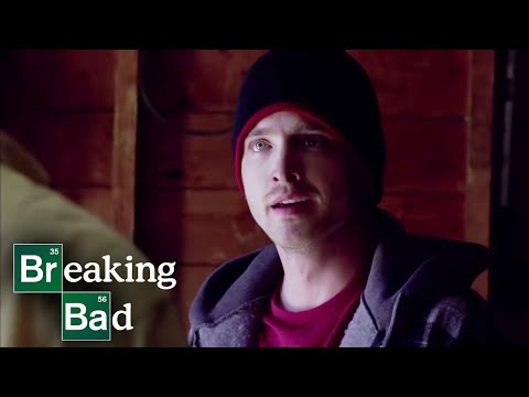 Walt and Jesse Decide To Buy an RV | Pilot | Breaking Bad