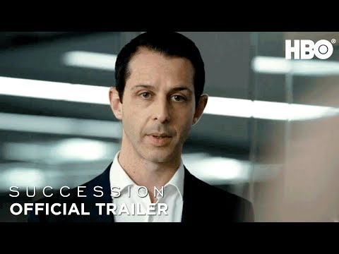Succession: Season 1   Official Trailer   HBO