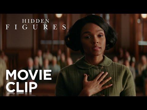 "Hidden Figures   ""Make You The First"" Clip [HD]   20th Century FOX"