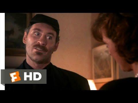 A Fish Called Wanda (3/11) Movie CLIP - Don't Call Me Stupid (1988) HD