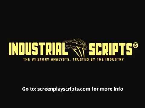 Kevin Lehane - The Insider Interviews by Industrial Scripts®