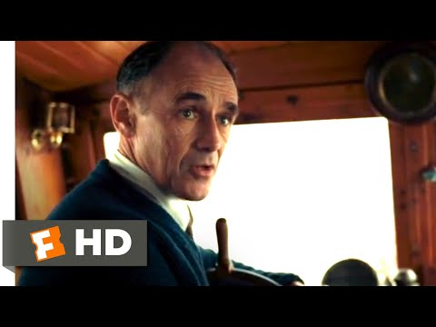 Dunkirk (2017) - Fighting for the Wheel Scene (5/10) | Movieclips